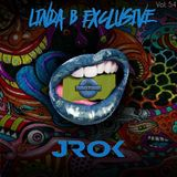 Funky Flavor Exclusive Guest Mix By JROK For The Linda B Breakbeat Show On ALLFM On 96.9 FM