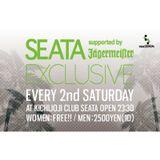 "Live Mix @ ""SEATA EXCLUSIVE"" 02.14.2015"
