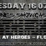 Ingler aka Laurent Ho @ Gabber.Fm (N.e.tunes Showcase #34)16.07.14