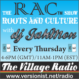 JahMon's Roots And Culture show with Wim 'Radics' of Asham with a Roots Radics Tribute