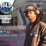 1045 The Beat Beacham Bomb Mix (MLK Weekend)