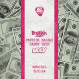 UGLY vs. Brooklyn Zoo - Ibiza Rocks The Snow Mix - February 2014