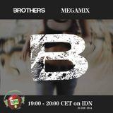 Brothers Xmas MegaMix 2014 IDN