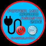 CARDIO MIX AGOSTO 2016 DEMO 2- DJSAULIVAN