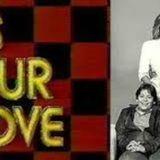 Bryan Olsen - The Franco Roast and the Jason Bateman 80's sit-com 'It's Your Move'