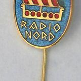 Summary of Radio Nord's Topp 20 for the whole month of December 1961