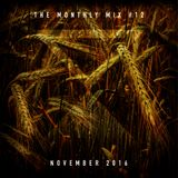 The Monthly Mix Episode 12: November 2016