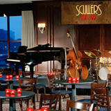 Oct 3: At Scullers