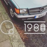 1980 #10 w/ guest mix by Hai 11/07/2016