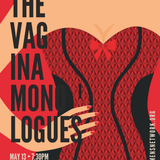 "Lyrical Ammo Special show giving information on the ""The Vagina Monologues"""