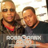 DANCEHALL 360 SHOW - (06/08/15) ROBBO RANX