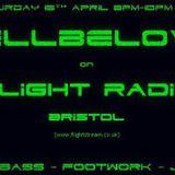 Wellbelove on Flight Radio Bristol - Show 4