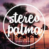 Stereo Palma Mix Sensation Podcast Episode #106 YEARMIX 2017
