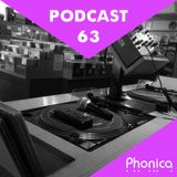 Phonica Podcast 63