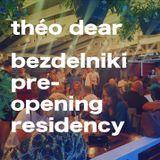 Bezdelniki Pre-Opening Residency
