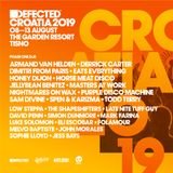 Defected Croatia Mix Competition Winner 2019
