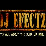 DJ EFECTZ 2015 (Nov) Jump up Drum and Bass