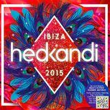 Hed Kandi Ibiza 2015 - Mix Three