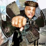 WBAU The Hip Hop Spot WildMan Steve and DJ Riz Group Home Interview Winter 1995