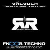 Double Tech DJz a.k.a Tiago Souz & Sub @ Valvula Podcast - FNOOB Radio - Maio 2017