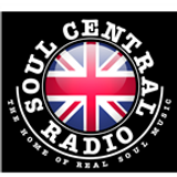 Gary Hawk on Soul Central Radio Special Guest Spot 17-12-17