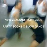 Slow Dance and Party Socks present: Sunday Selecta