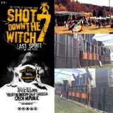 Katinka b2b Nebula @ Shot Down The Witch 2015 (CZ)