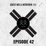 S I S T E R - Episode 42 - Rhi (Guestmix) + Interview