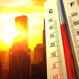 June Heat