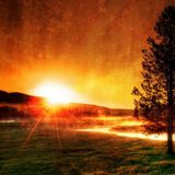 Awaking Silently Before Sunrise