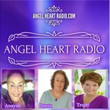 A Reason, A Season,  A Lifetime - Angelspeaking with Anayah, Leesa & Trudy