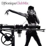 DJ Sonique - CLUB MIX CD 1 [2001]