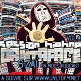 session HIP HOP DANTAFACE vol. 4