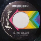 NORTHERN SOUL - HAUNTED HOUSE