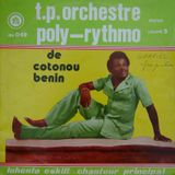 INTERVIEW: Vincent AHEHEHINNOU of Orchestre Poly-Rythmo -  July 11, 2012