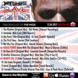 "Slave To The Rhythm ""English Vrs"" 15.04.2017 Episode 578"
