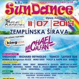 Beat live @ Sundance Open Air Festival (11.07.2014)
