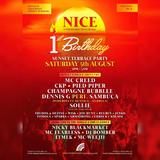 NICE 1st Bday - Jenko ft Chiverton