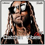 @OFFICIALDJIZZIOTRA - #Catchin' Vibes 015 - SEPTEMBER EDITION (HOT R&B/HIP-HOP - BEST UK - AFROBEAT)