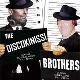 Discokinissi @ Radio 5 vol. 07 - Captain & Nick
