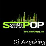 Combichrist - Nitzer ebb ( dj Anything )