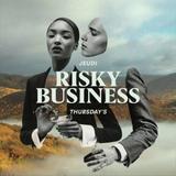 LIVE@SOUBOIS*RISKY BUSINESS 2018