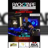 Back2tape Show 53 - Tony Ross (House)