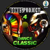NICOLAS ESCOBAR - BONUS PROJECT VOL 4 (DANCE CLASSICS)