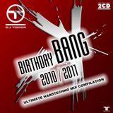 DJ TOMCA - Birthday Bang 2010 & 2011 (Set1)