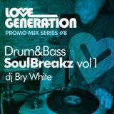 LoveGeneration SoulBreakz vol1