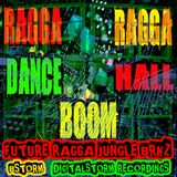 RAGGA-RAGGA-DANCEHALL-BOOM-FUTURE RAGGA JUNGLE BRKZ - BSTORM - I AM A WARRIOR!!
