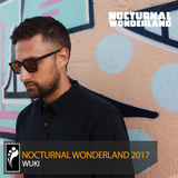 Wuki – Nocturnal Wonderland 2017 Mix