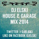 House & Garage Mix 2014