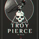 Troy Pierce @ Treehouse Miami (28-10-2011)